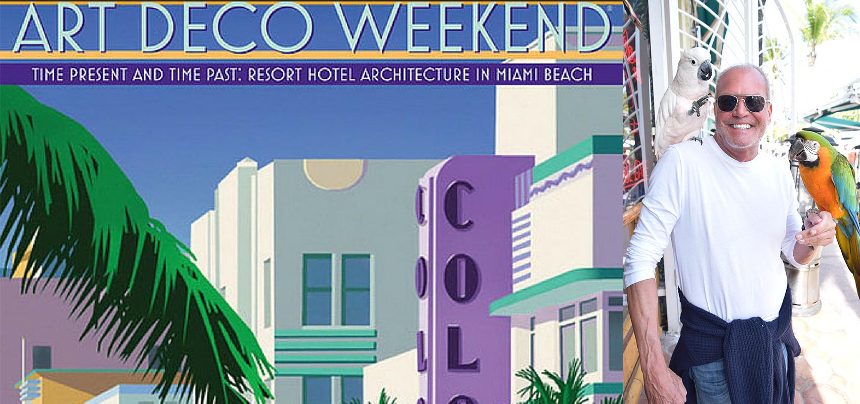 Miami Art Deco Weekend