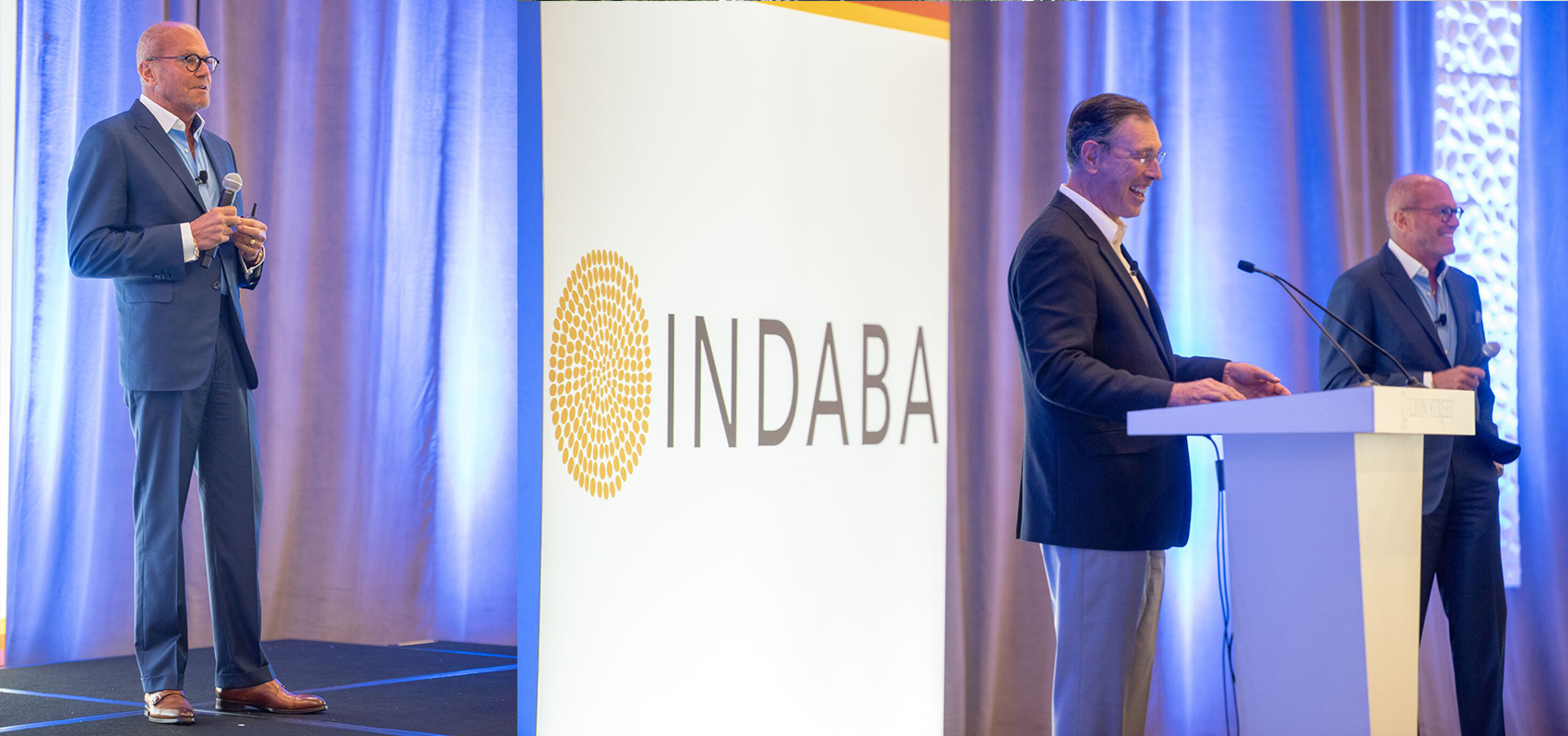 Lion Street's Annual Indaba Meeting