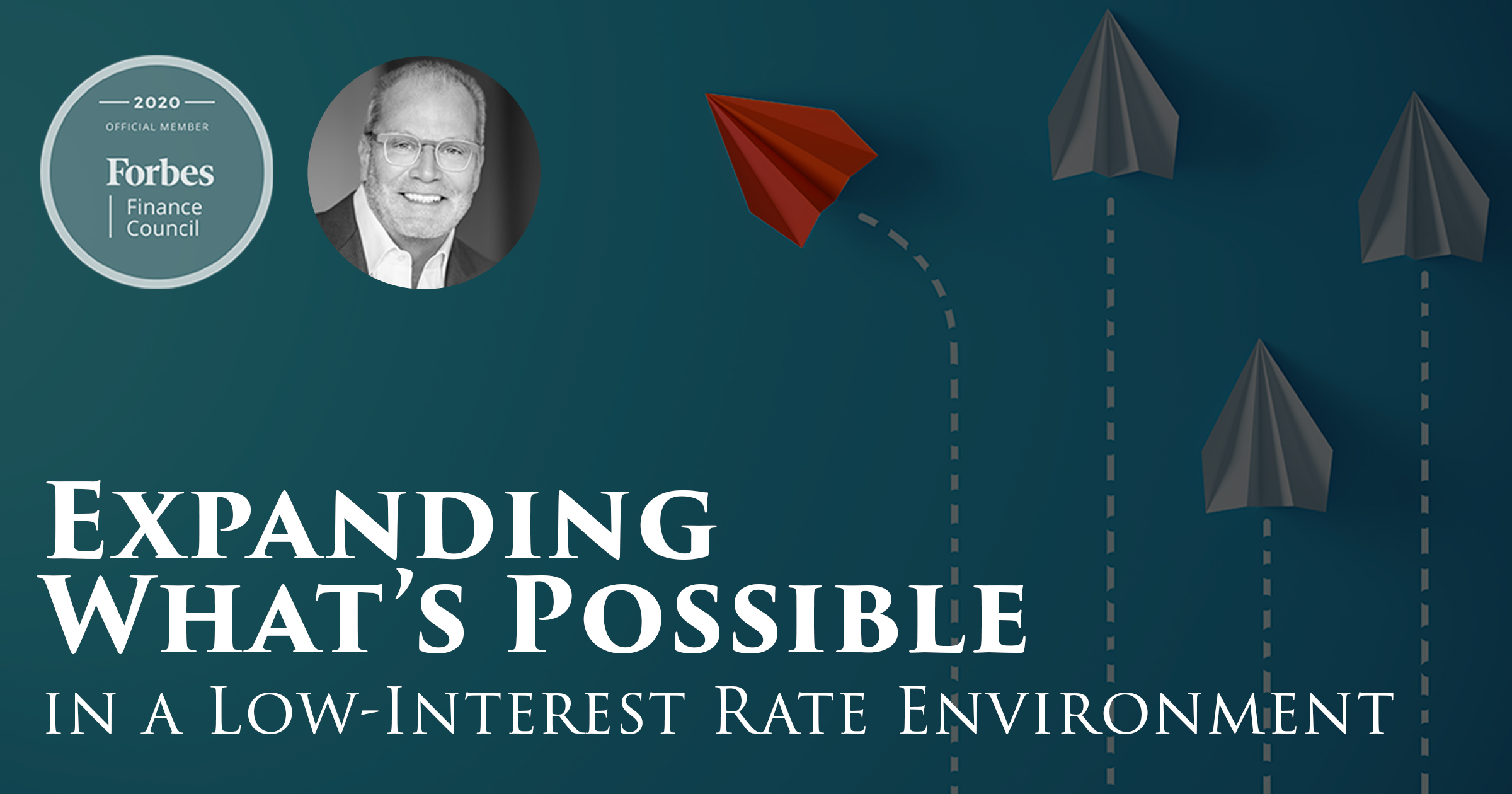 Financed Life Insurance: Expanding Low-Interest Environment Possibilities